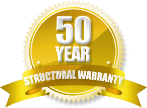 Tallman Pools Unmatched Warranty