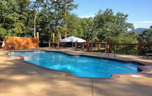 Testimonials tallman pools for Knoxville public swimming pools