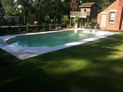 Montego Bay Fiberglass Pool